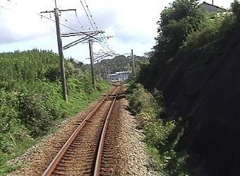 赤瀬川信号場